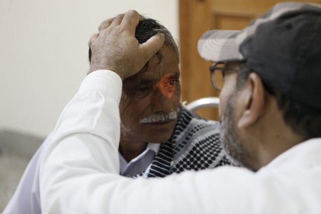 Dr Sohail Chaudhry
